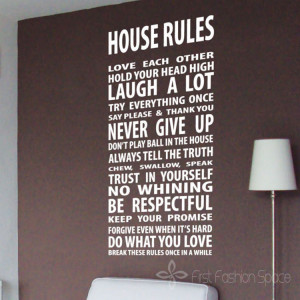 New 2014 Live Love Laugh House Art Wall Inspirational Quotes And ...