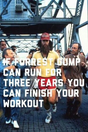funny workout quotes