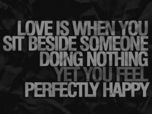 romantic short cute love quotes
