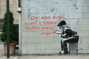 Original Quotes Wallpaper 1920x1281 Original, Quotes, Graffiti