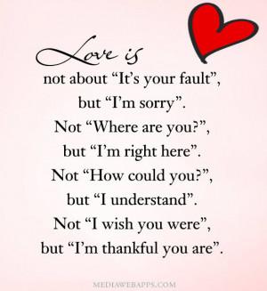 love quotes im sorry love quotes im sorry love quotes im sorry love ...