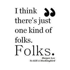 To Kill A Mockingbird Quotes Meaning ~ To kill a mockingbird on ...