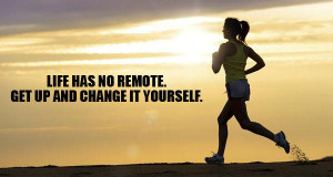 The 101 best fitness quotes ever