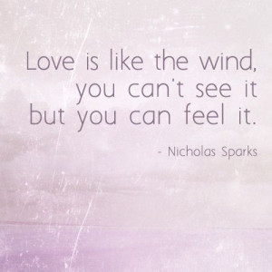 quote #love #theBeautyofOne