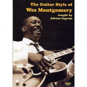 share_ebook] The Guitar Style Of Wes Montgomery