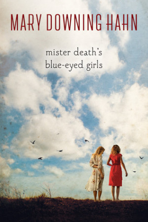 Title : Mister Death's Blue-Eyed Girls