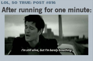 funny running quotes,