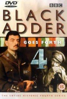 Blackadder Goes Forth (1989) Poster