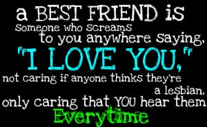 Love My Best Friend Quotes And Sayings my-best-friend-quotes-12