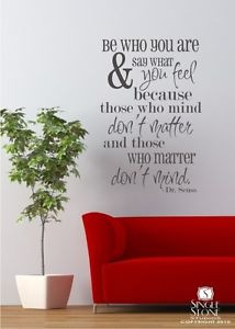 dr seuss quotes be who you are dr seuss quotes