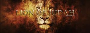 Jesus Lion of Judah Bible Quotes