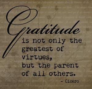 Being Grateful Quotes Gratitude quotes
