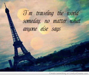 Cute Paris Quotes Quotesgram