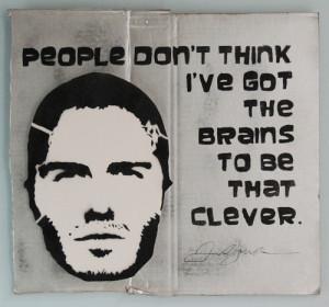 david beckham quotes