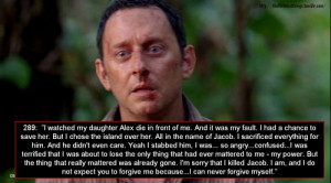 Ben Linus, in the end how could I not love the man?