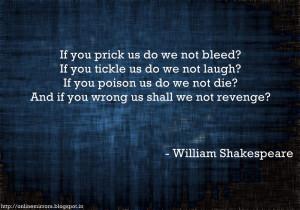best 13 william shakespeare quotes