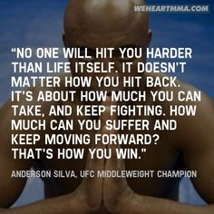 ... Quotes Fighter, Quotes About No Drama, A Quotes, Quotes About Winning