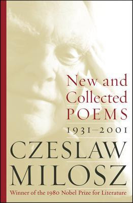 """Start by marking """"New and Collected Poems: 1931-2001"""" as Want to ..."""