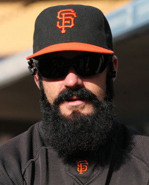 Brian Wilson Is Thinking About His Future, and the Knuckleball