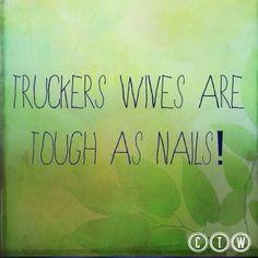 trucker quotes more trucker quotes trucker daughters trucker wife ...