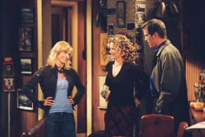 Related Pictures nancy travis and tim allen on last man standing event ...