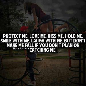 Protect me,.....
