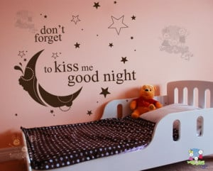 Love Winnie the Pooh Colorful Quotes Wall Art Stickers for Pink Baby ...