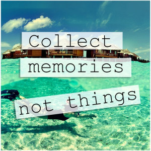 Where will you collect your next memories? Call me at 904-482-3996 or ...