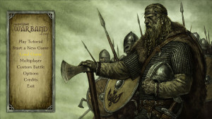 Mount & Blade Warband, first impressions