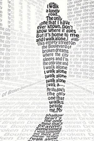 Lyrics Boulevard of Broken Dreams - Green Day