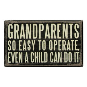 Grandparents and Grandchildren: You Can Have a Great Relationship