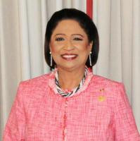 Brief about Kamla Persad-Bissessar: By info that we know Kamla Persad ...