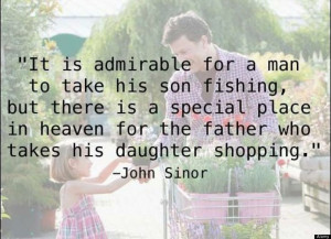 Tribute to Father's Day: Quotes About #Fatherhood Fathers Day Quotes ...