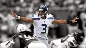 Russell Wilson HD images