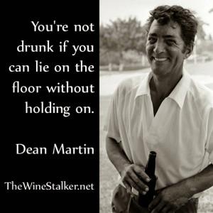 Dean Martin Quote