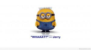 moment funniest jerry moment funny jerry moment jerry minion moment