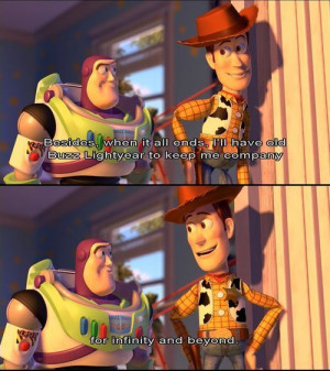 Friendship Quotes In Disney Movies