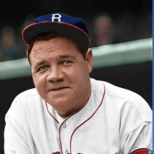 George Herman Babe Ruth, Jr (Babe Ruth) Success Story