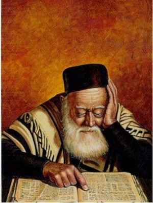 Rabbi Hillel