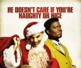 Billy Bob Thornton in Talks For Bad Santa 2