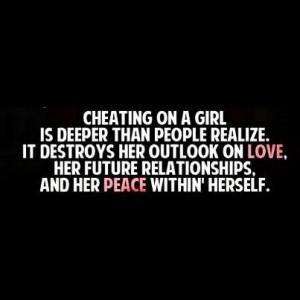 Cheating Spouse www.CheriSpeak.com