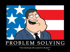 Funny Inspirational Picture Quotes About Problem Solving