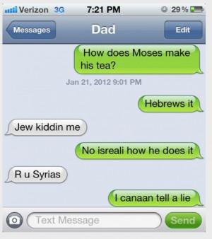 Tags Funny Pun Wars Jewish Pun