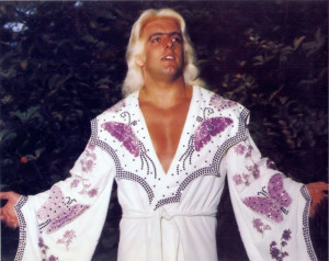 Ric Flair Young Pictures ~ World Wrestling Entertainment Rick Flair ...