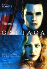 Gattaca© Columbia PicturesJersey FilmsSony Pictures Entertainment
