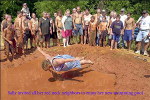 redneck Images and Graphics