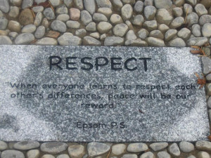 quotes on respect. respect quotes