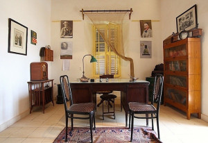 Howard Carter House – The Man Who Found The Tomb Of Tutankhamen