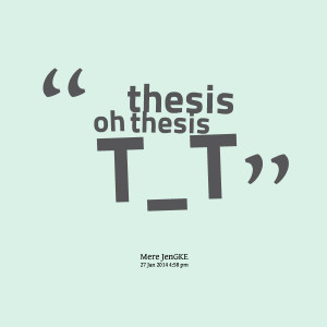 Long Quote Format Research Paper