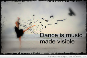 Home Dance quotes Dance info Dance things for sale! Dance videos